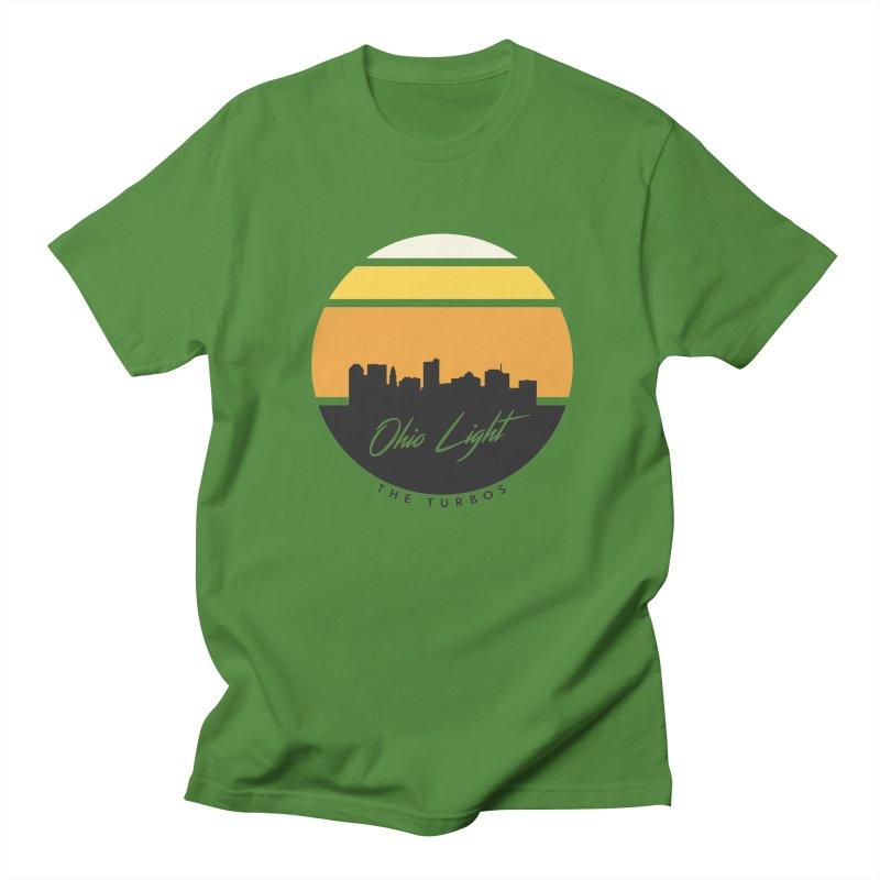 Ohio Light Women's Regular Unisex T-Shirt by The Turbos Merch Stand