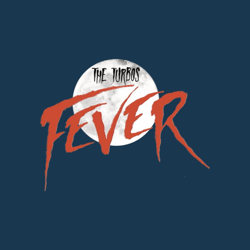 Fever Men's Sweatshirt by The Turbos Merch Stand