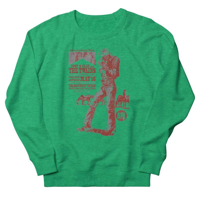 The Twains Marlboro Country Women's Sweatshirt by The Twains' Artist Shop