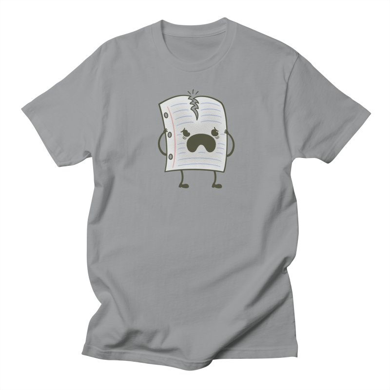 this is tearing me apart! Men's T-shirt by theValentin's Artist Shop