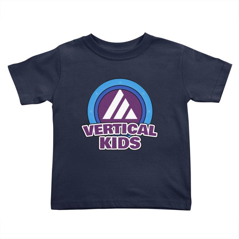 Kids None by the vertical church's Artist Shop
