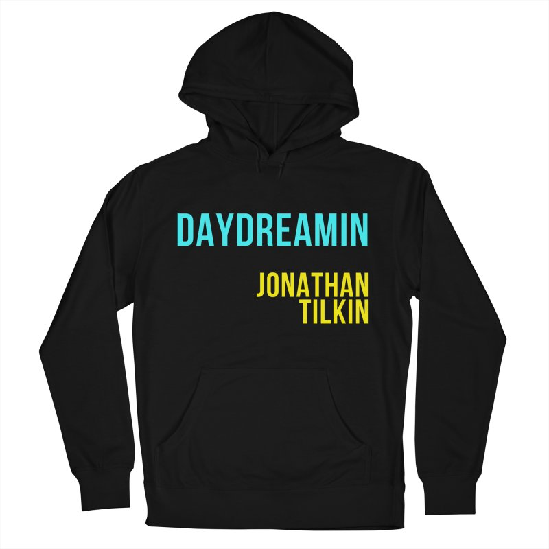 Daydreamin Apparel & Accessories Men's French Terry Pullover Hoody by Jonathan TIlkin's Shop
