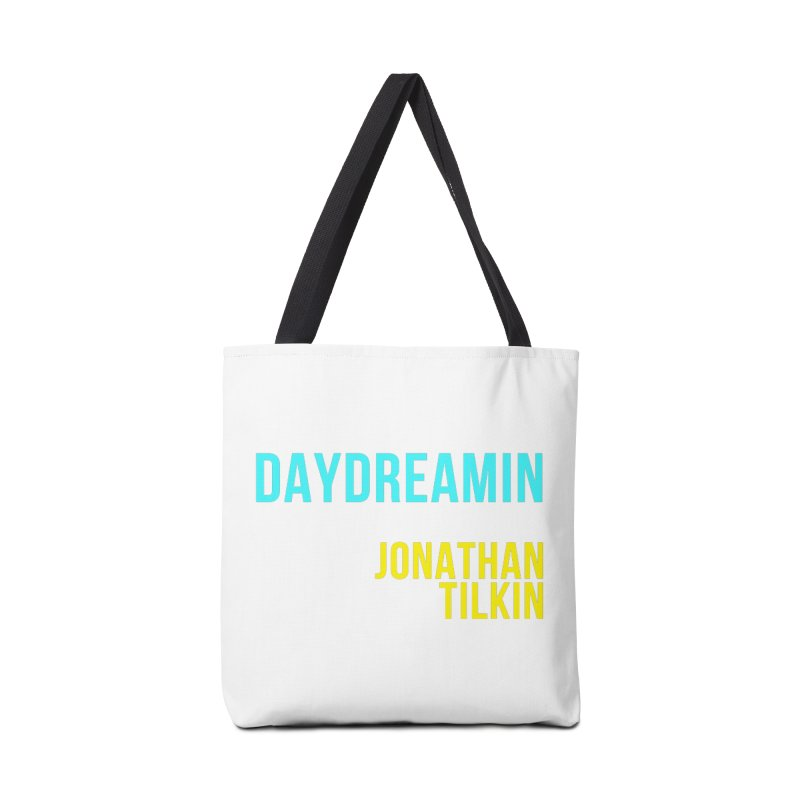Daydreamin Apparel & Accessories Accessories Tote Bag Bag by Jonathan TIlkin's Shop