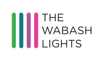 The Wabash Lights's Artist Shop Logo