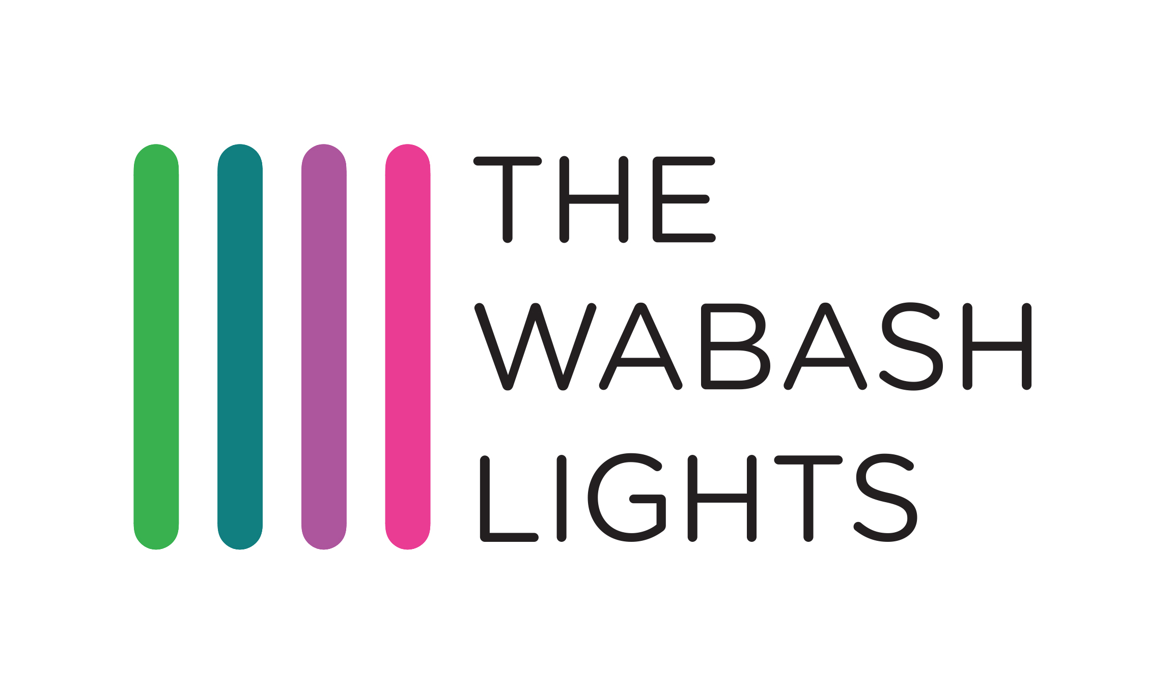 The Wabash Lights's Artist Shop Logo