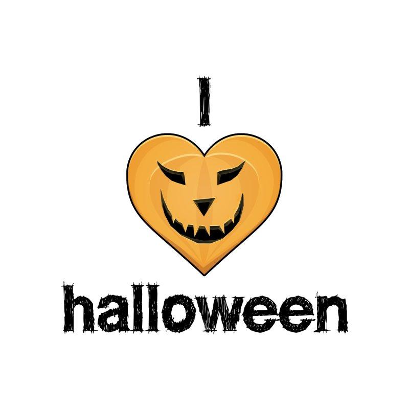 I Love Halloween by The Wandering Fools