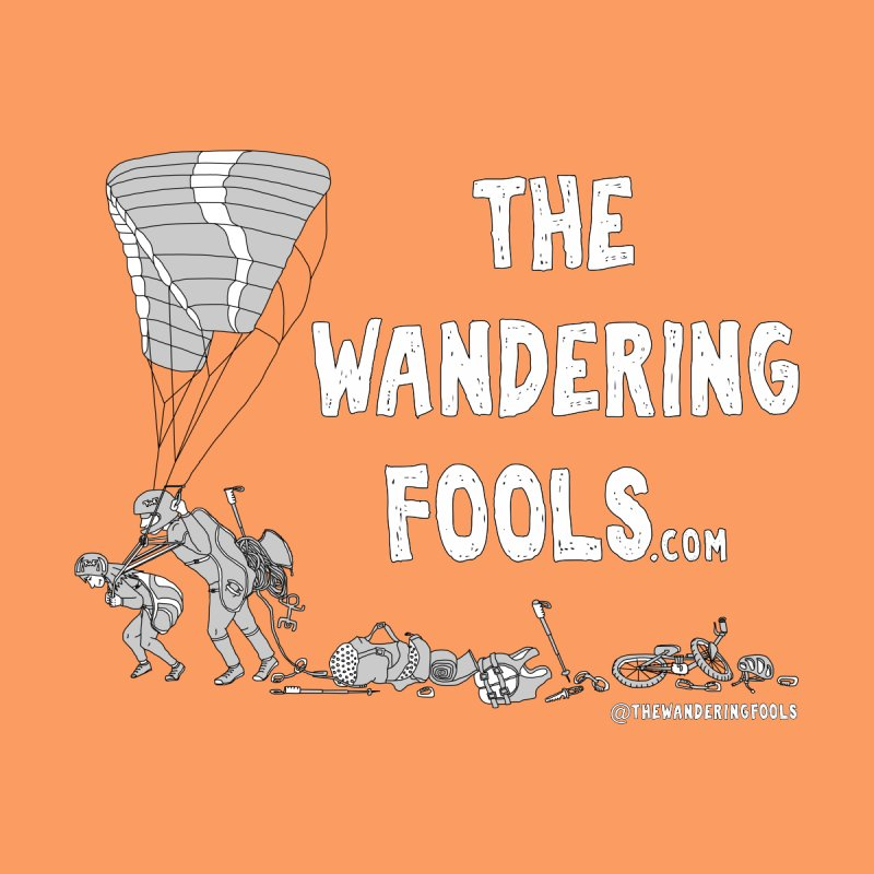 The Wandering Fools by The Wandering Fools