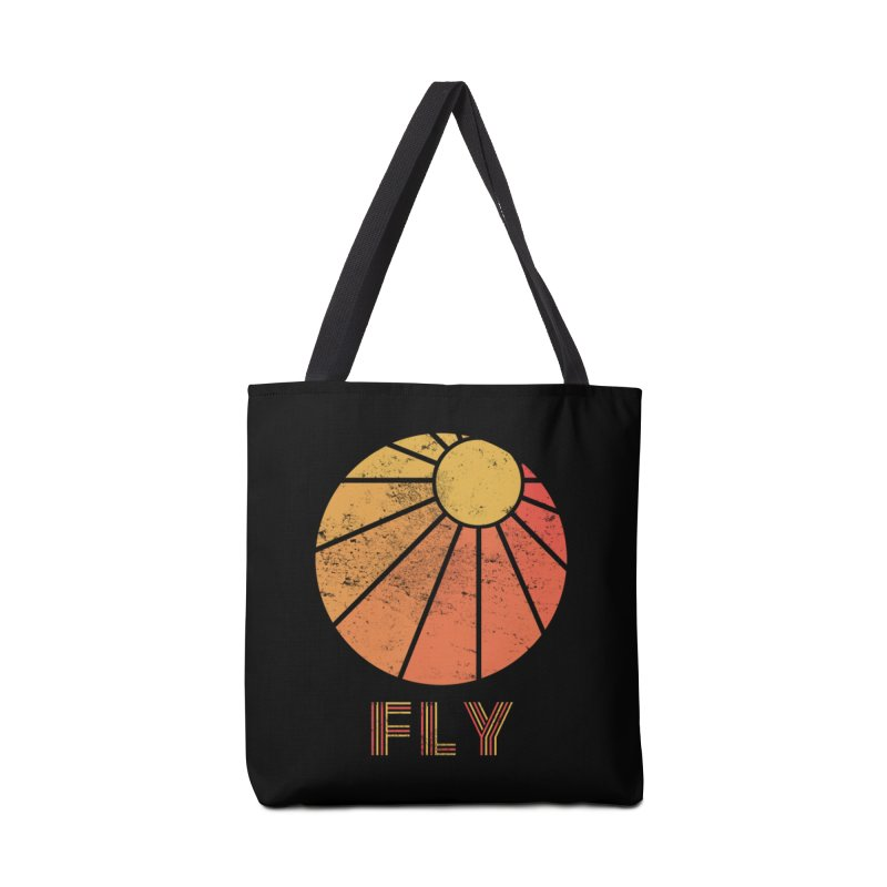 Retro Fly - Paragliding/Hang Gliding Accessories Bag by The Wandering Fools
