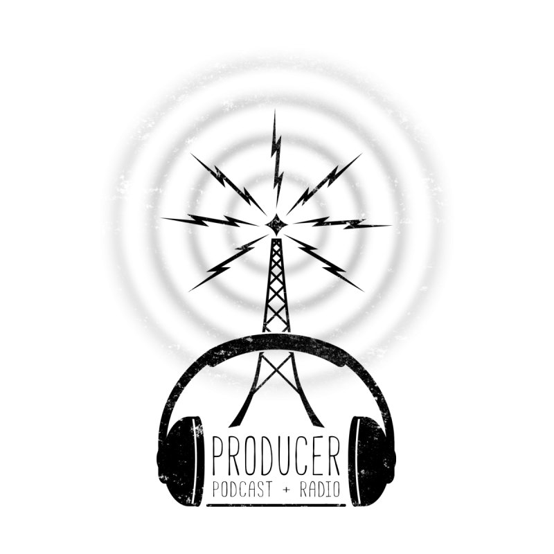 Producer: Podcasts + Radio Women's T-Shirt by The Wandering Fools