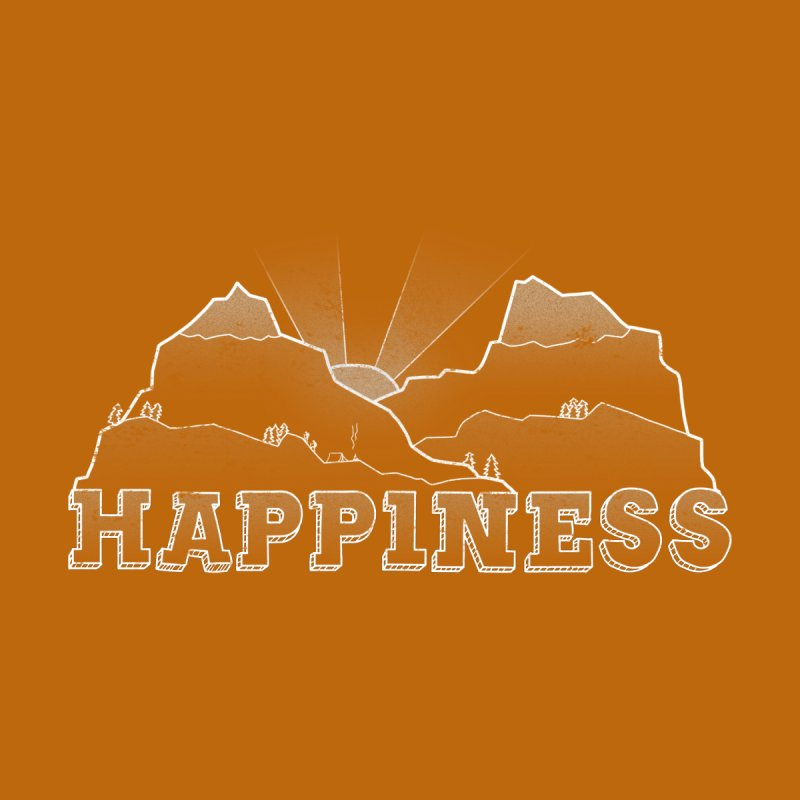 Happiness by The Wandering Fools