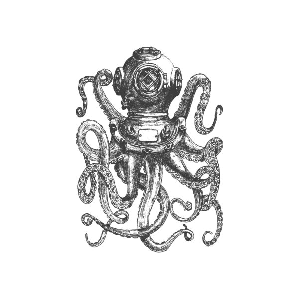 image for Deep Sea Diver
