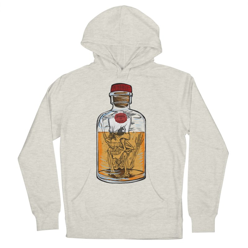 Feeling All Bottled Up Inside... Men's Pullover Hoody by THEWAYOFPK