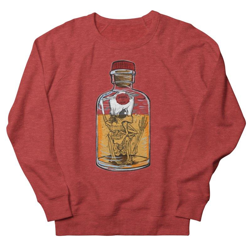 Feeling All Bottled Up Inside... Women's Sweatshirt by THEWAYOFPK