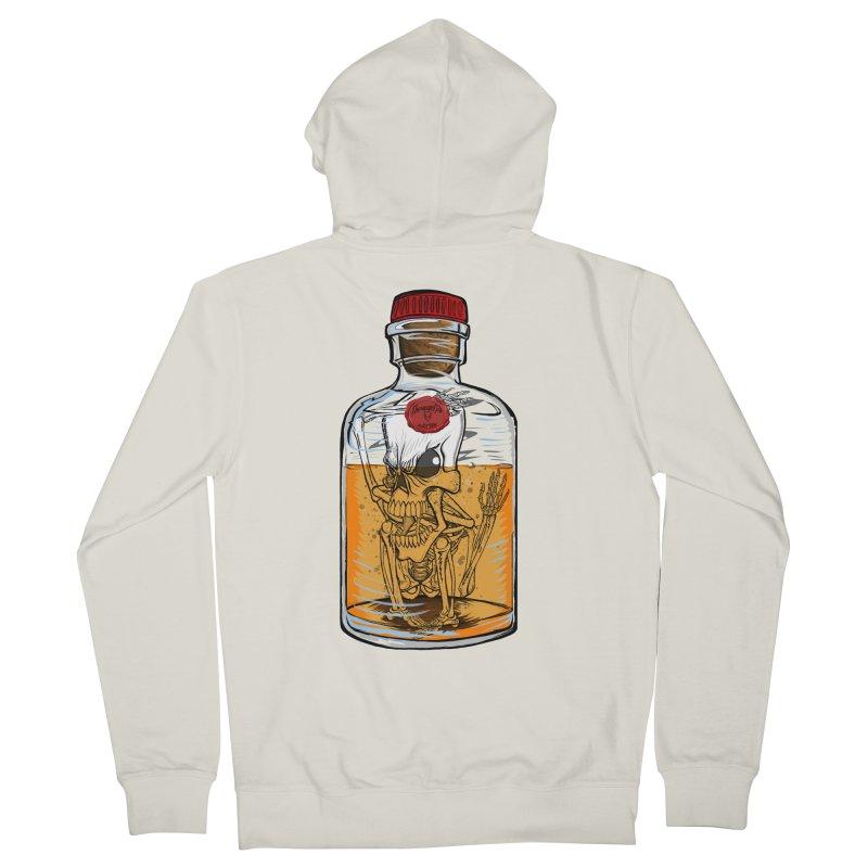 Feeling All Bottled Up Inside...   by thewayofpk - wear 2 scare