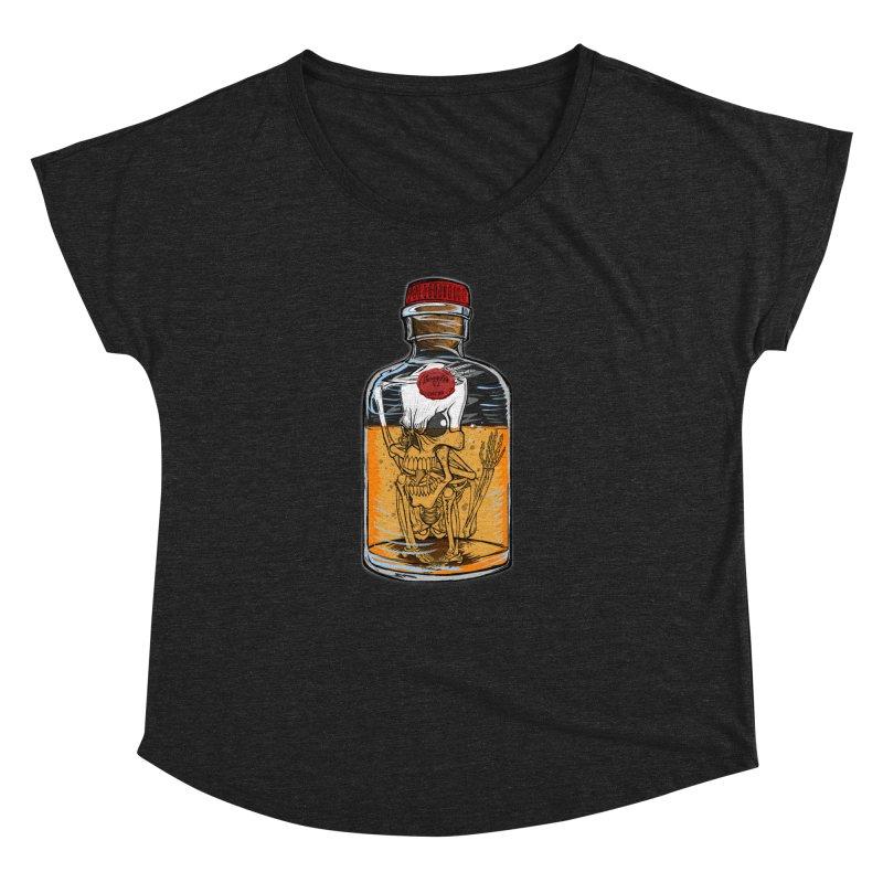 Feeling All Bottled Up Inside... Women's Dolman by thewayofpk - wear 2 scare