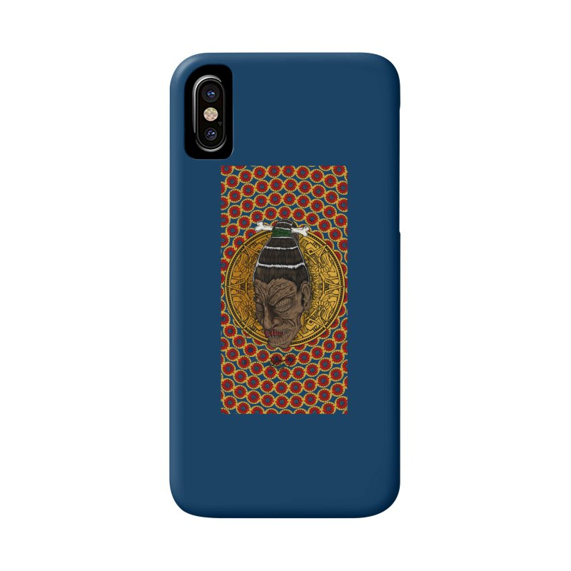 Can U Keep A Secret? Accessories Phone Case by thewayofpk - wear 2 scare