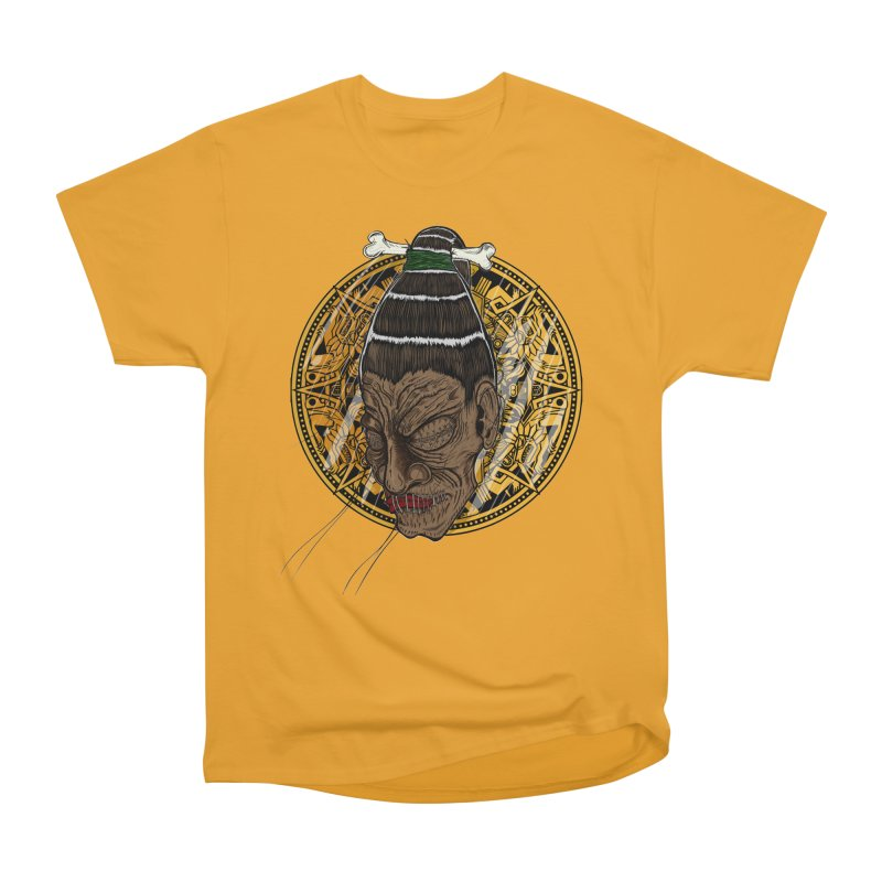 Can U Keep A Secret? Women's Classic Unisex T-Shirt by thewayofpk - wear 2 scare