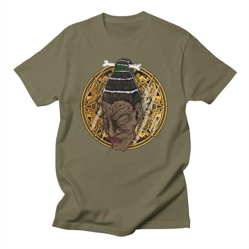 Can U Keep A Secret? Men's T-shirt by thewayofpk - wear 2 scare