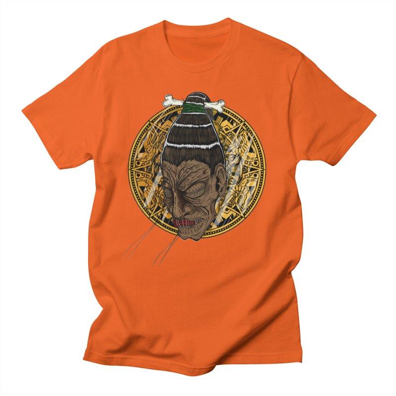 Can U Keep A Secret? Women's Unisex T-Shirt by thewayofpk - wear 2 scare