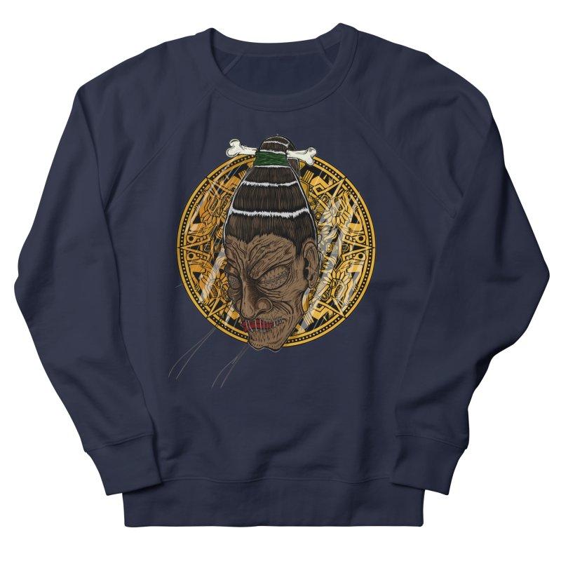 Can U Keep A Secret? Men's Sweatshirt by thewayofpk - wear 2 scare
