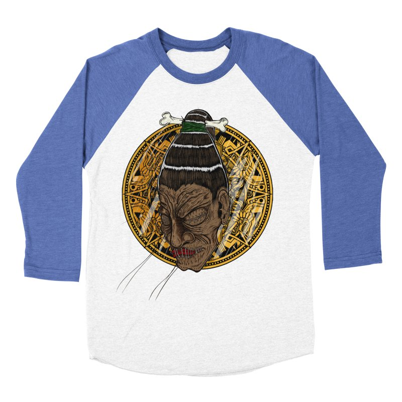Can U Keep A Secret? Women's Baseball Triblend T-Shirt by thewayofpk - wear 2 scare