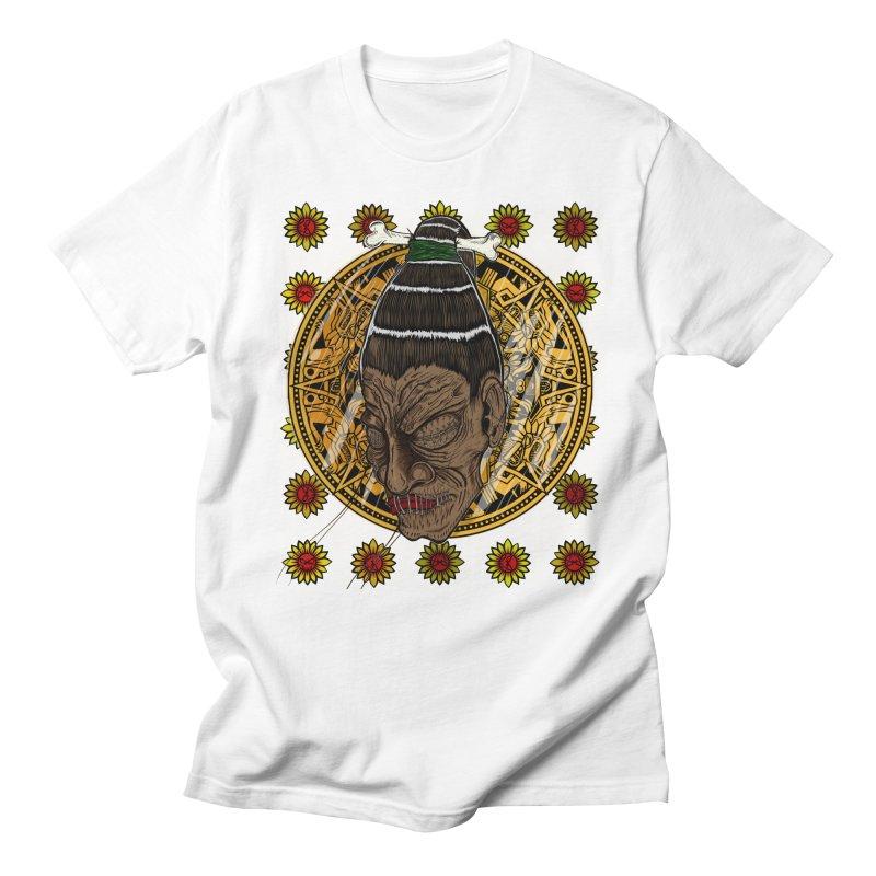 Aztecthica Women's Regular Unisex T-Shirt by THEWAYOFPK