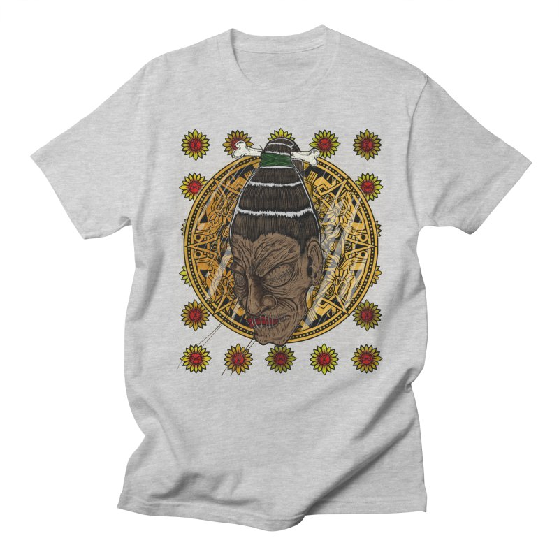 Aztecthica Women's Unisex T-Shirt by THEWAYOFPK