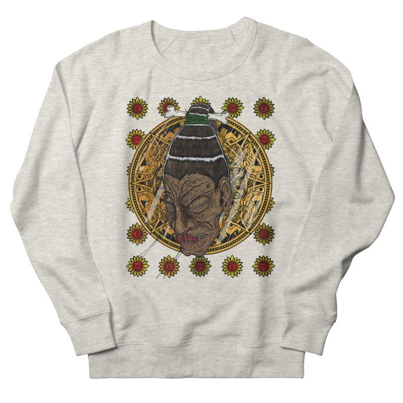Aztecthica Women's Sweatshirt by thewayofpk - wear 2 scare