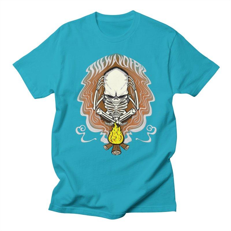 The Perpetual Schemer Women's Regular Unisex T-Shirt by THEWAYOFPK