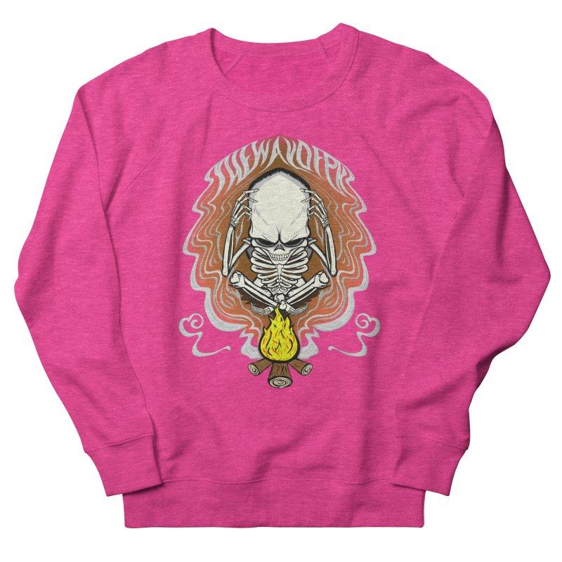 The Perpetual Schemer  Men's Sweatshirt by thewayofpk - wear 2 scare