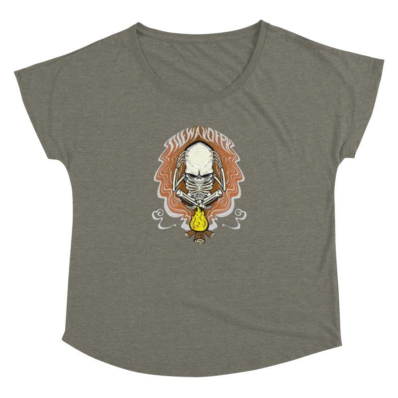 The Perpetual Schemer  Women's Dolman by thewayofpk - wear 2 scare