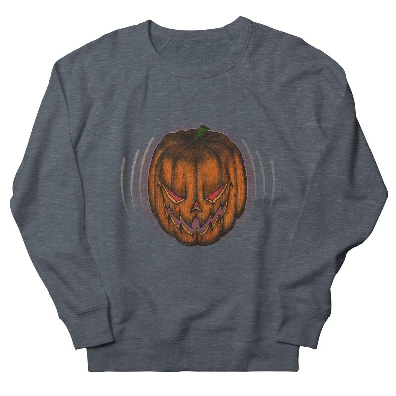 Cutout Grin Women's Sweatshirt by thewayofpk - wear 2 scare