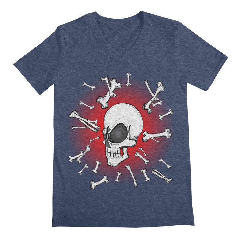 Mad 2 Da Bone   by thewayofpk - wear 2 scare