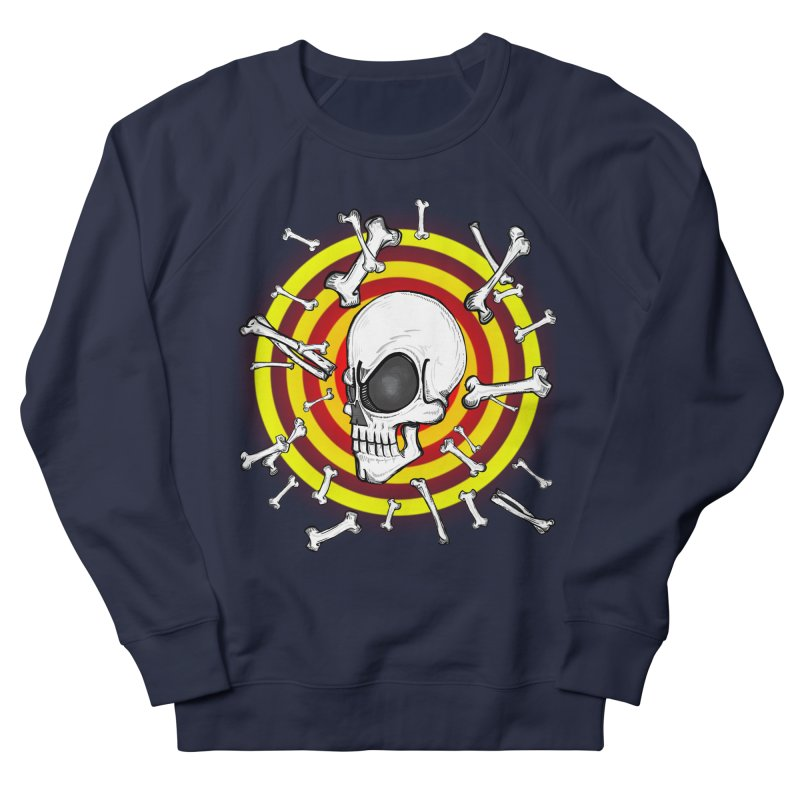 Madder 2 Da Bone Women's Sweatshirt by thewayofpk - wear 2 scare