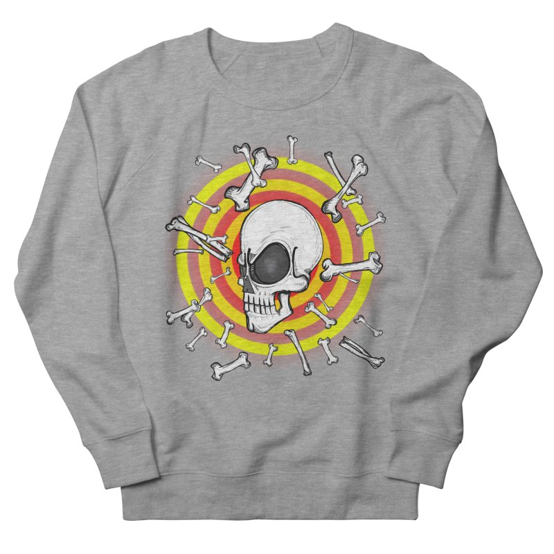 Madder 2 Da Bone Women's Sweatshirt by THEWAYOFPK