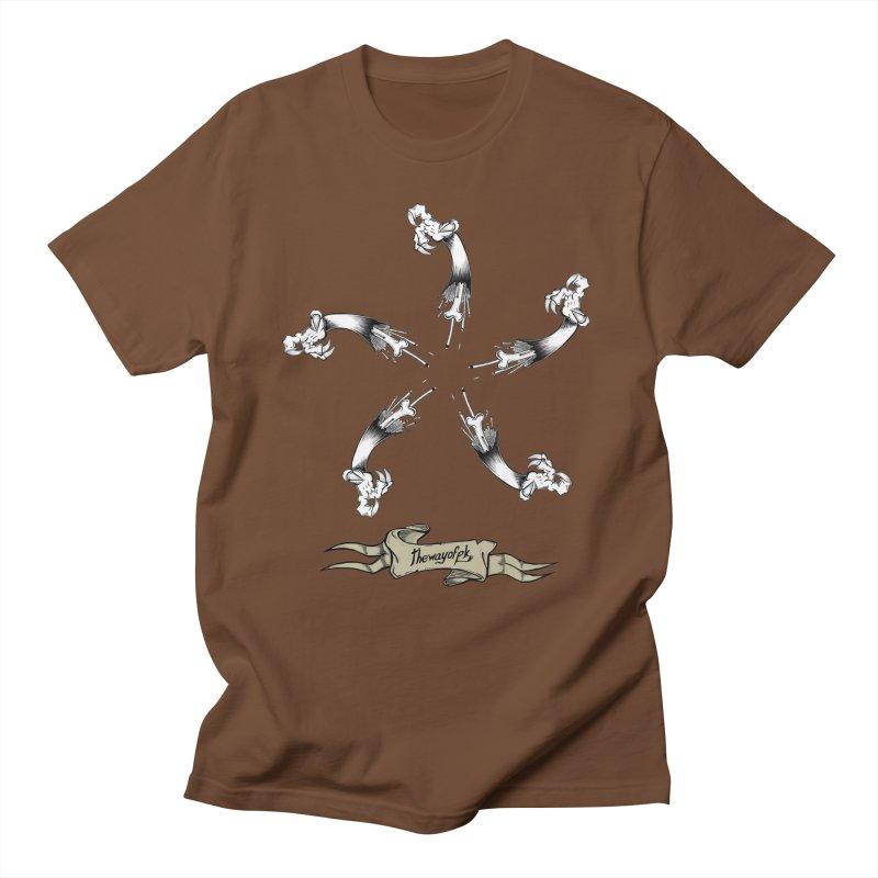 TWOPK Insignia Men's T-Shirt by THEWAYOFPK