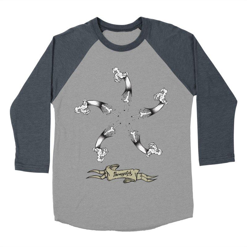 TWOPK Insignia Women's Baseball Triblend T-Shirt by THEWAYOFPK