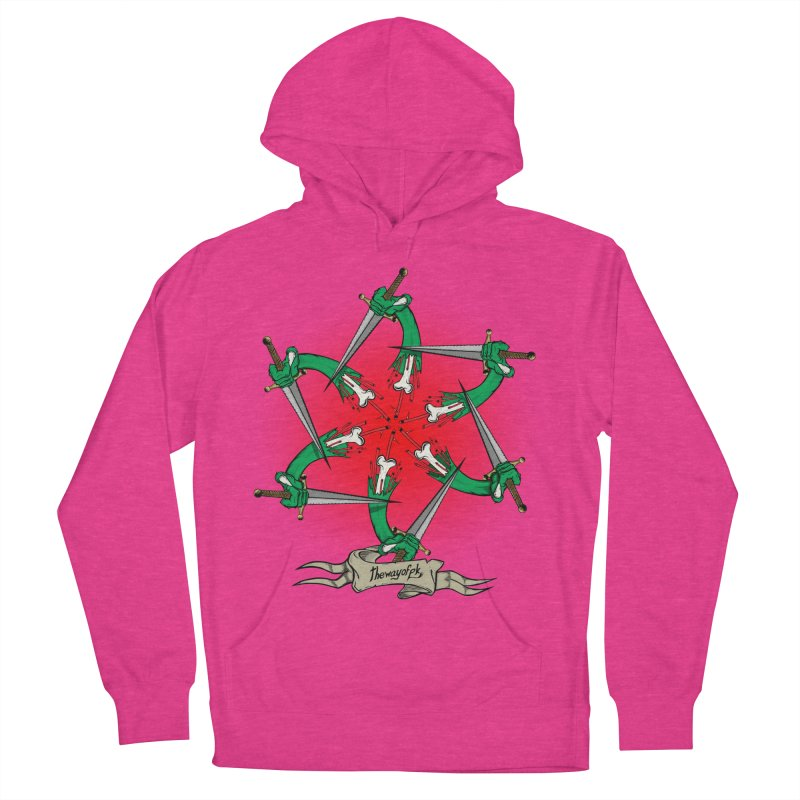 ides of wrath Men's Pullover Hoody by THEWAYOFPK