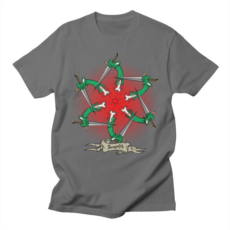 ides of wrath Women's Regular Unisex T-Shirt by THEWAYOFPK