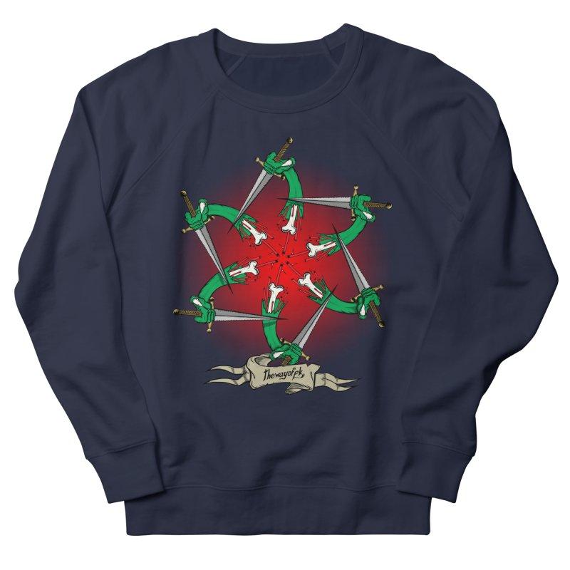 ides of wrath Women's Sweatshirt by THEWAYOFPK