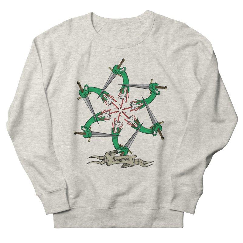 What Goes Around Comes Around Women's Sweatshirt by THEWAYOFPK