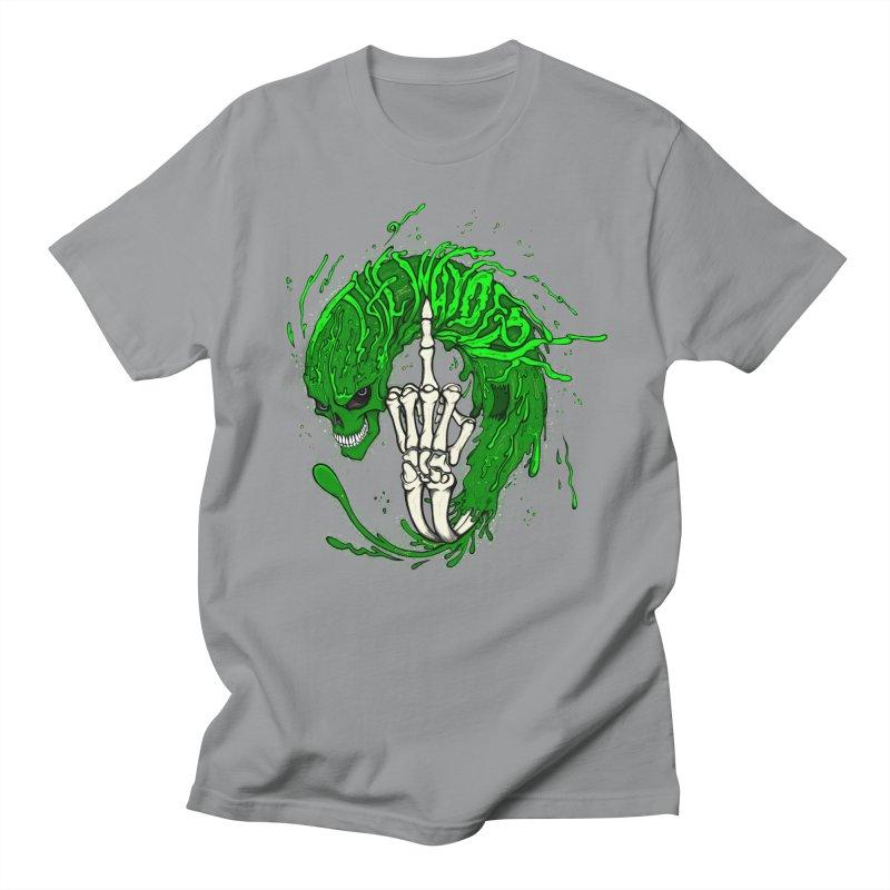 Slimey Diss 2 Women's Regular Unisex T-Shirt by THEWAYOFPK
