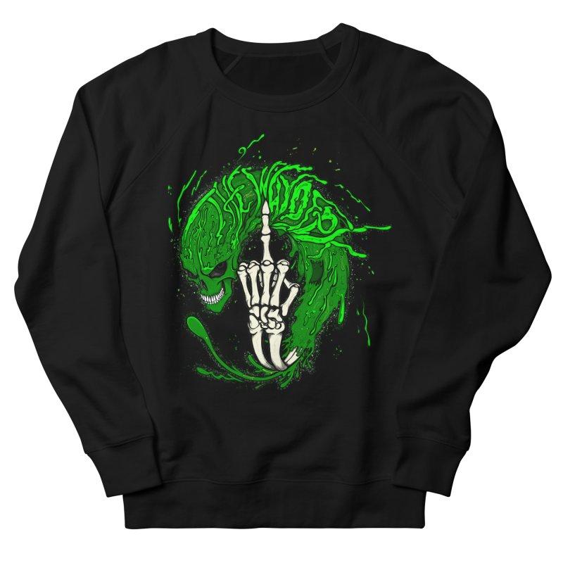 Slimey Diss 2 Women's Sweatshirt by THEWAYOFPK