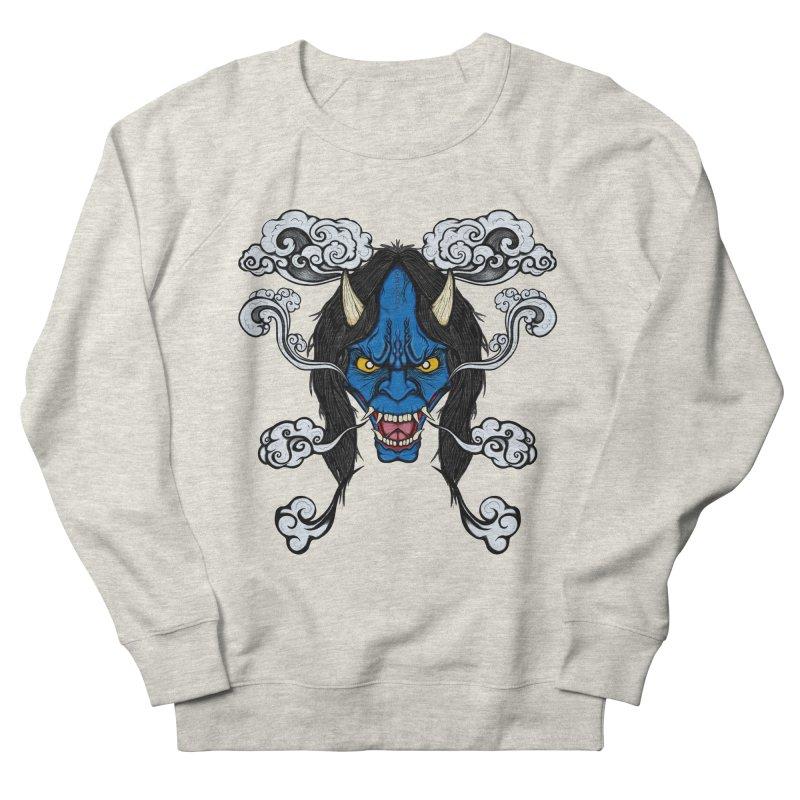 Savage! Women's French Terry Sweatshirt by THEWAYOFPK
