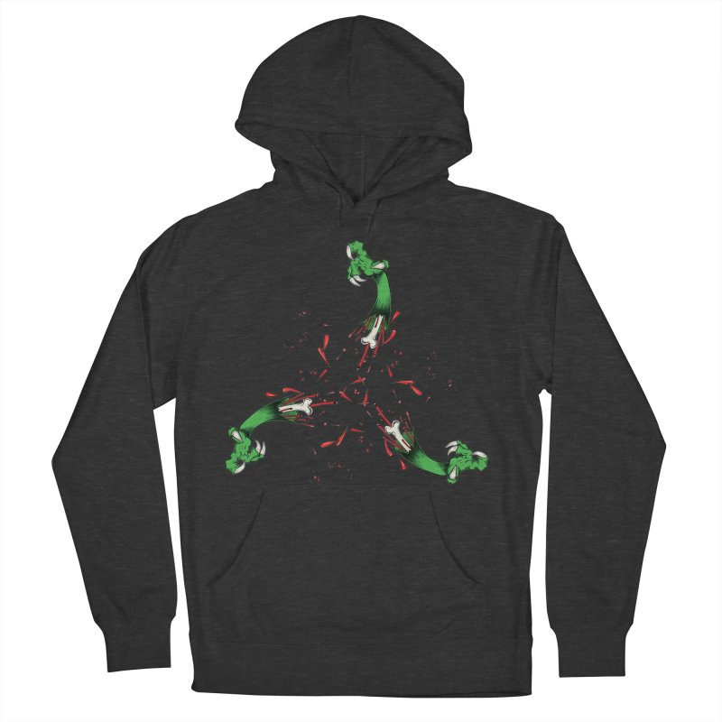 Violence Comes Around/ Circle of Violence Series  01 Women's Pullover Hoody by thewayofpk