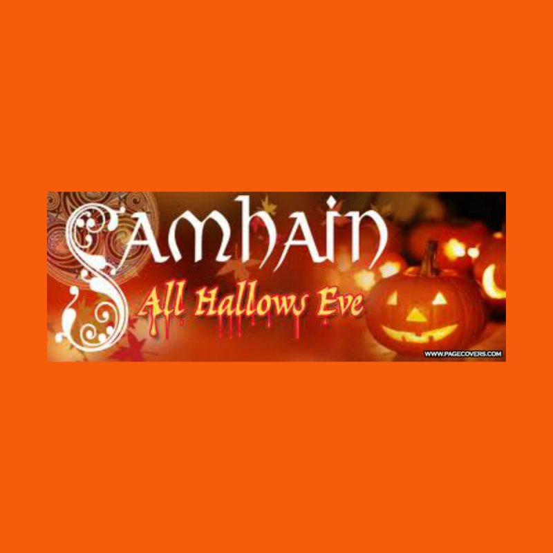 AllHallowsEve by The Ways of The Old's Artist Shop