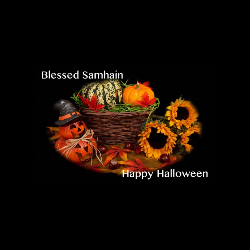 samhain/halloween by The Ways of The Old's Artist Shop