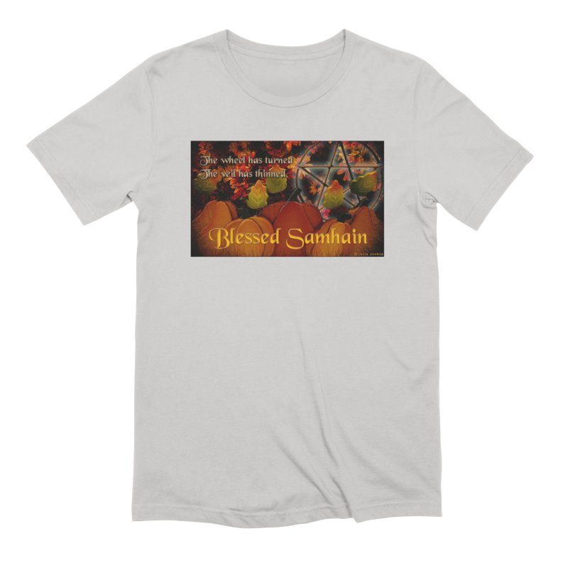TheWheelHasTurned Men's Extra Soft T-Shirt by The Ways of The Old's Artist Shop