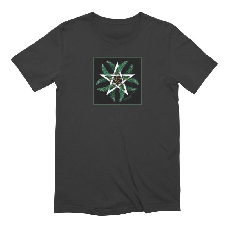 YuleQuarters Men's Extra Soft T-Shirt by The Ways of The Old's Artist Shop