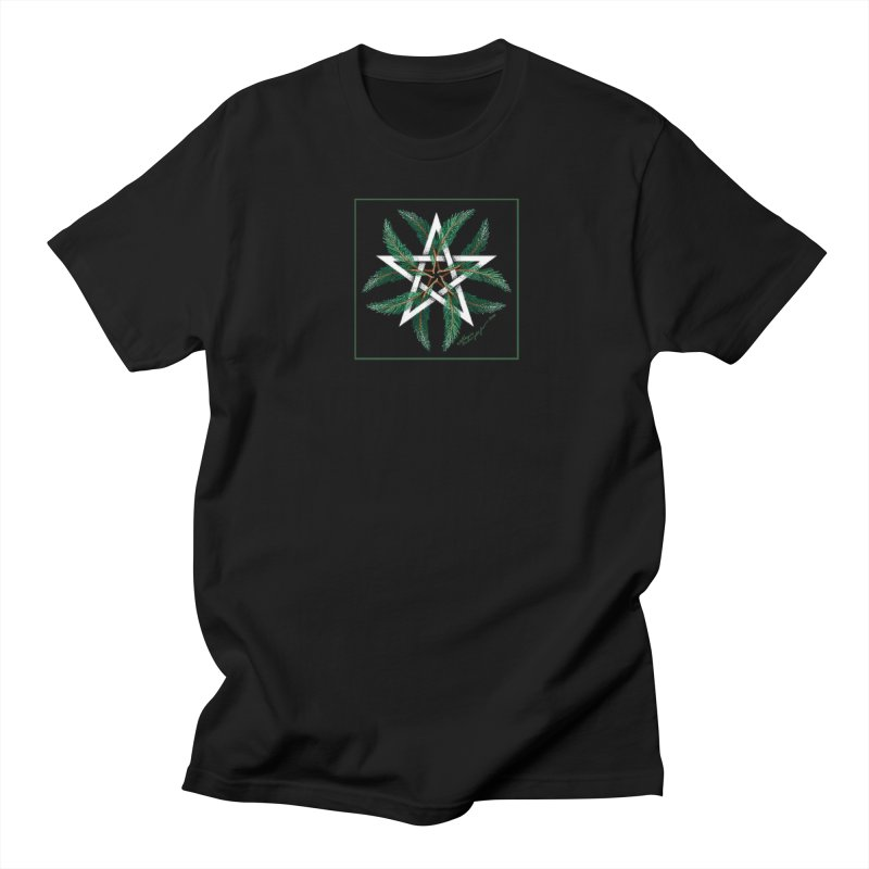 YuleQuarters Women's Regular Unisex T-Shirt by The Ways of The Old's Artist Shop